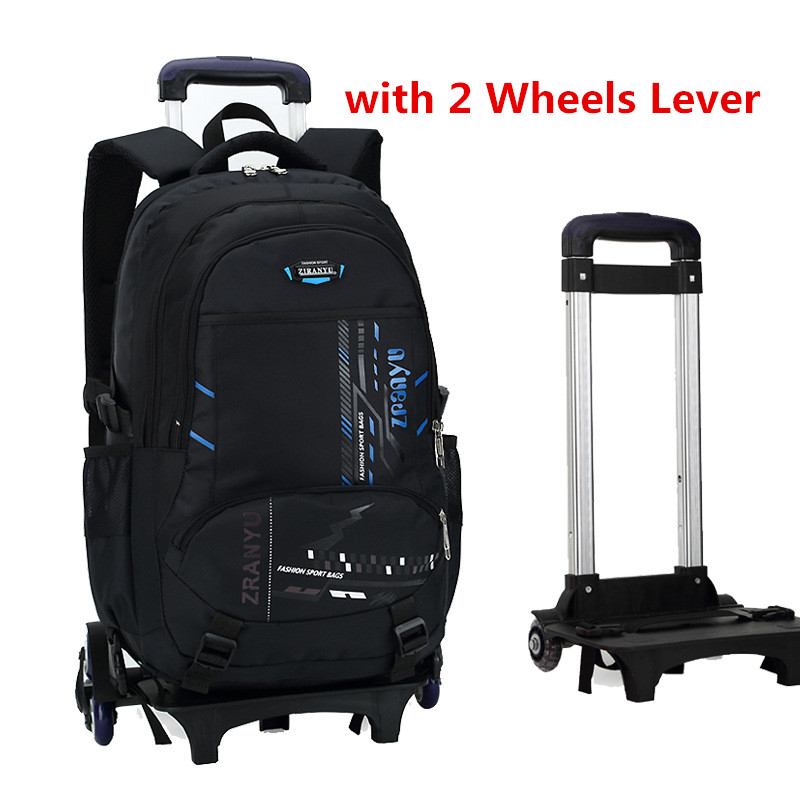 2 рюкзак на колесиках, последние съемные детские школьные сумки с колесиками, детские школьные сумки на колесиках для больших мальчиков