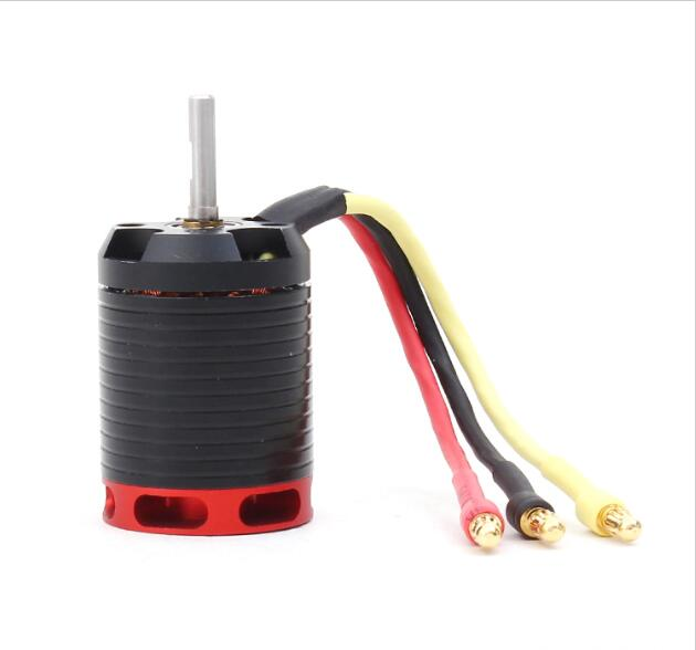 ALZRC -450 Helicopter Parts Brushless Motor - 2221-PRO - 3800KV BL2221-PRO alzrc devil 450 helicopter parts 450 fast fiberglass shell