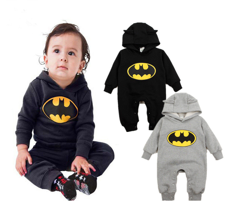 Spring Autumn Baby Girls Boys Clothing Newborn Rompers Infant Cotton Hooded Fleece Jumpsuit Bebes Baby Rompers Kids Clothes 2016 new newborn baby boys girls clothes rompers cotton tracksuit boys girls jumpsuit bebes infant long sleeve clothing overalls