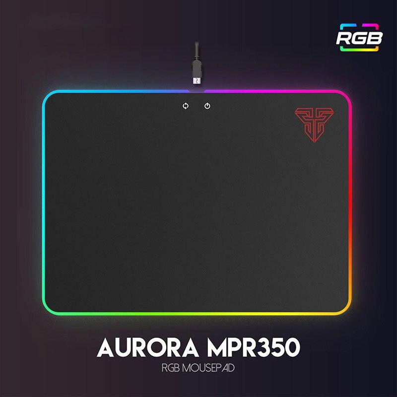 MPR350 Gaming RGB souris usb Pad Vitesse Type Surface pour ordinateur portable livraison directe