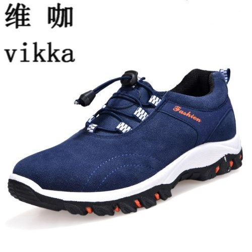 36-46 Winter Shoes Men Breathable Brand Men Shoes Casual Large Size Men Leather Shoes size 36 46 men