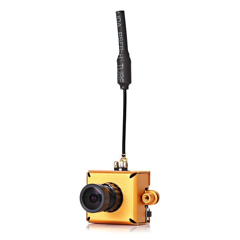 Камера JMT LST-01 5,8G 25mw 40CH 800TVL AIO FPV для радиоуправляемого квадрокоптера