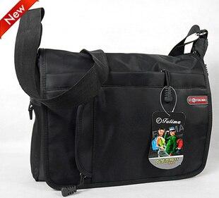 c5374ca642e2 Genuine Swiss Army Knife shoulder bag backpack swissgear business ...