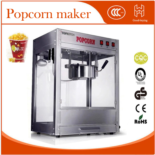 popcorn for commercial popcorn machine