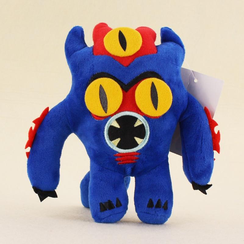Big Hero 6 Fred Plush Dolls 16cm Fred Stuffed Plush Doll Toy in Stock Free