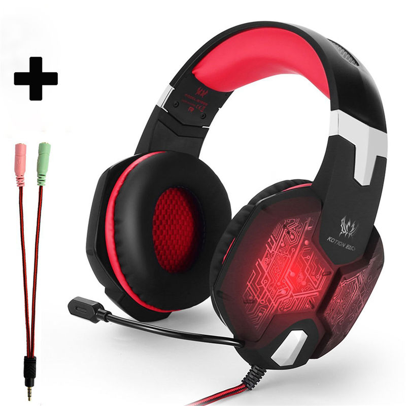Headphone and Cable-5