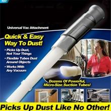 Многофункциональная щетка для удаления пыли и грязи, Универсальная насадка для переносного пылесоса