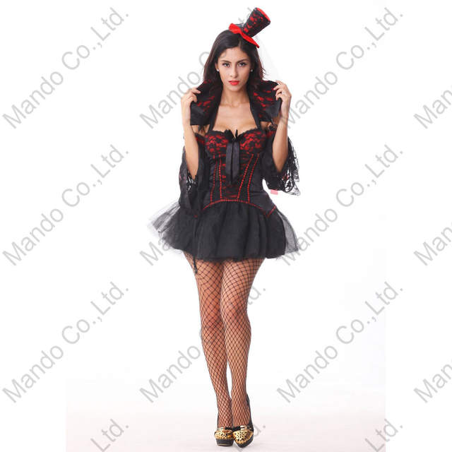 833b2b9823d6 placeholder Male strega Ragazze Carnevale Sexy abiti Fantasia Per Adulti  Womens Fancy Dress Gothic vampiro regina Cosplay