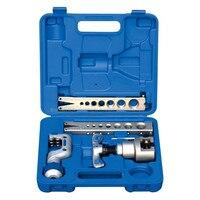 1PCS VFT-808-MIS Exzentrische Abfackeln Werkzeug für Kälte Enthalten rohr cutter Kälte reparatur werkzeug