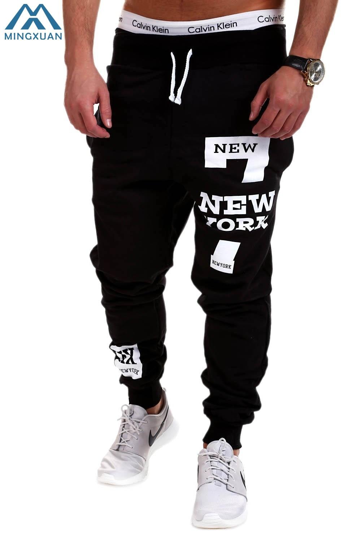 Nueva llegada 2018 de los hombres Nueva YORK alfabeto hip-hop ...