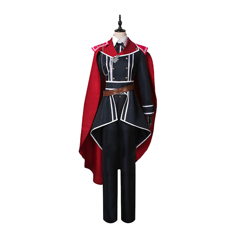 Idolish7 TRIGGER Last Dimension Tenn Kujo Cosplay Costumes Cosplay Clothes Perfect Custom for You