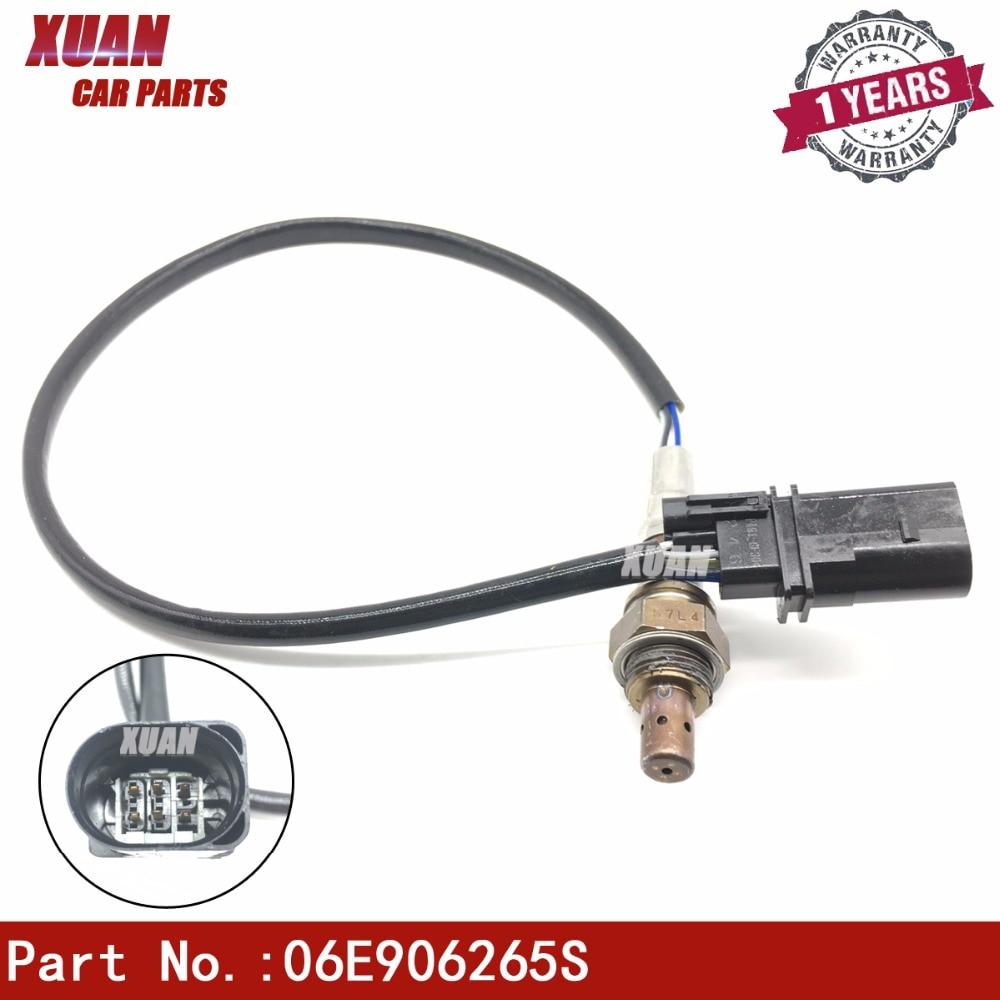 Oxygen Sensor For 2010-2013 Kia Forte 2005-2009 Audi A4 Quattro Upstream