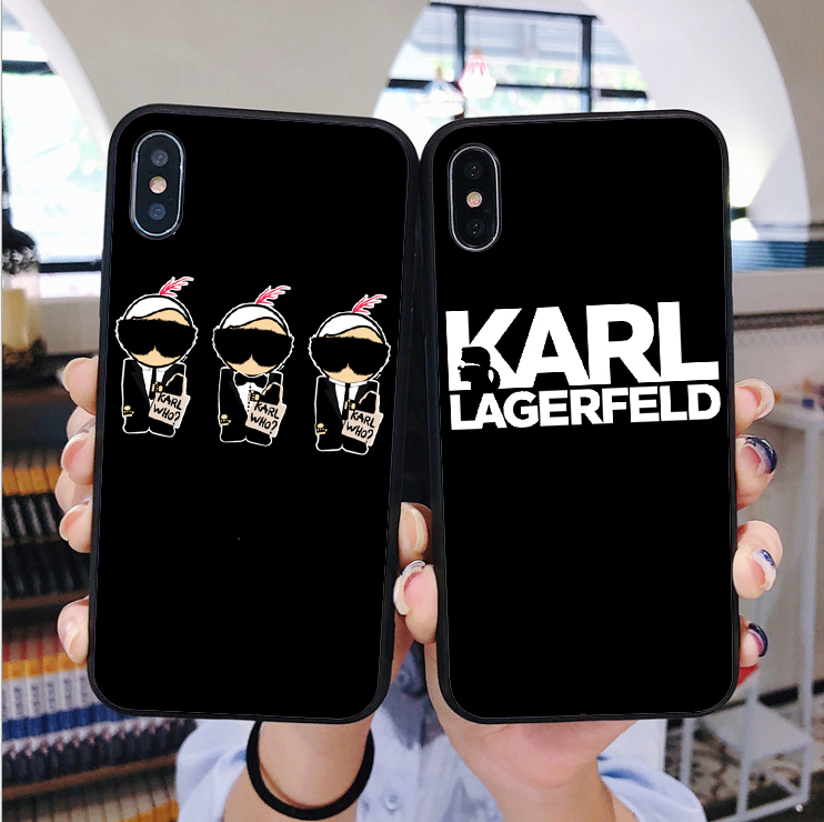 coque iphone xr karl