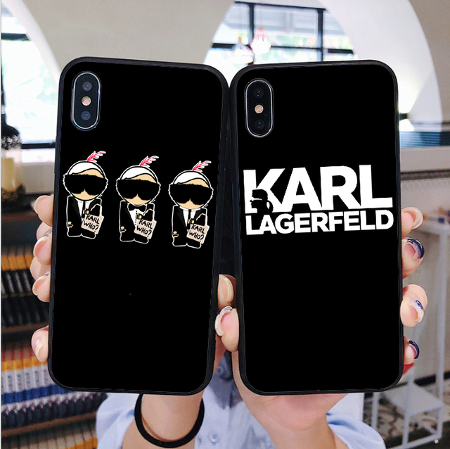 karl lagerfeld coque iphone 7 plus