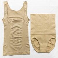 2 шт. Нижнее Белье для беременных Послеродовая утягивающая одежда для тела тонкая одежда с закрытым животом утягивающая Одежда Талия для те...