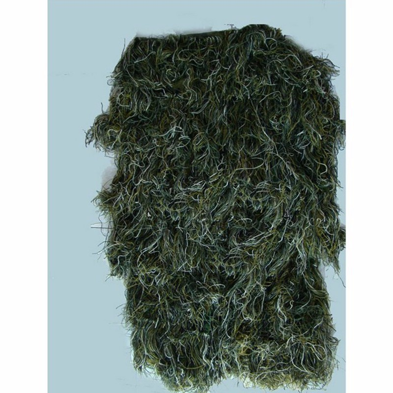 CAMO GHILLIE Hunting Clothing (2)