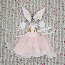 Neo Blythe Doll Princess Dress