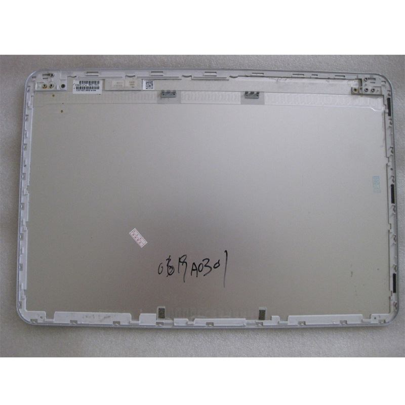 Free Shipping!!!New Laptop Top Cover A with LCD Bezel B for 13inch HP Spectre XT13 XT 13 XT13-2000 Series LCD Bezel free shipping 13 3 2560x1440 touch replacement screen for hp spectre xt 13t 3000 13t 3010