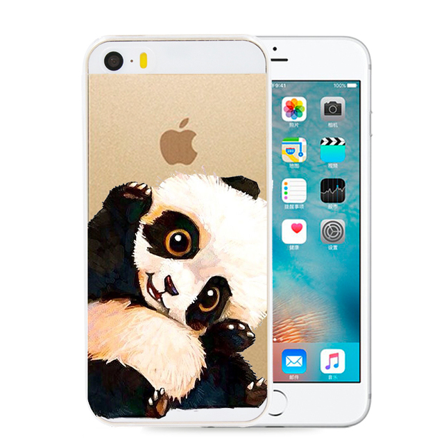 coque d iphone 5 aimaux