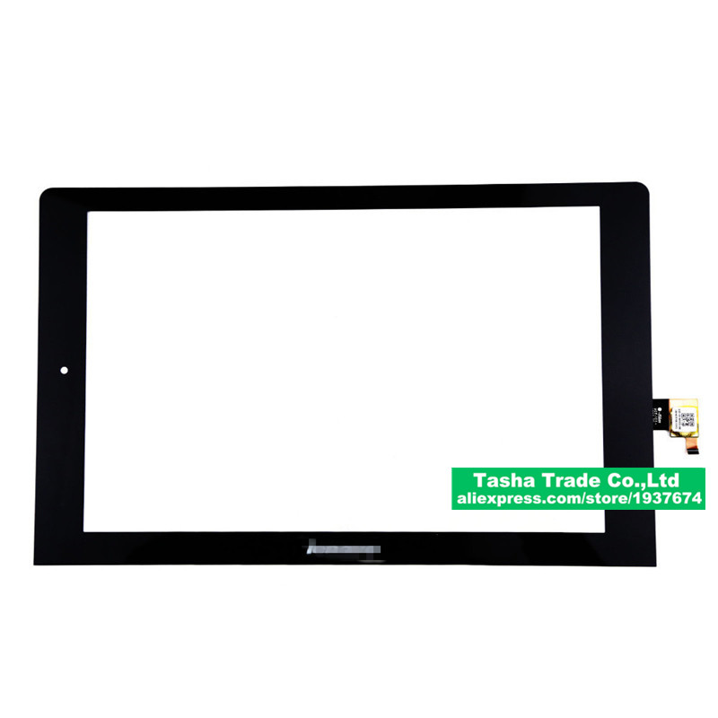 Touchscreen für Lenovo <font><b>Yoga</b></font> <font><b>Tablet</b></font> <font><b>10</b></font> <font><b>B8000</b></font> touchscreen-panel digitizer glas LCD display ersatz image