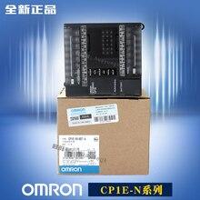 CP1E N14DT D CP1E N14DT A CP1E N14DR A CP1E N14DR D OMRON PLC Controller 100% New Original