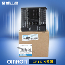 CP1E N14DT D CP1E N14DT A CP1E N14DR A controlador OMRON PLC CP1E N14DR D nuevo Original
