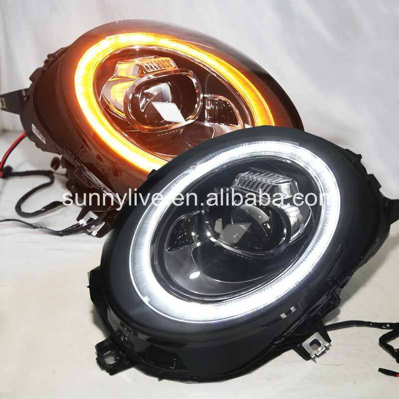 Led luz de giro LED faro para BMW Mini Cooper F56 2013-2018 LD