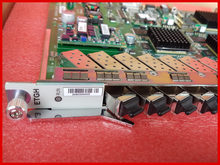 16 ports ZTE ETGH EPON board with 16 SFP modules EPON-OLT-PX20+ Use for ZTE C300 C320 OLT Same function with ETGO(China)