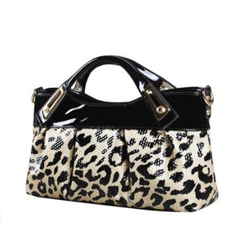 Women Purses and handbags 2018 new split leather leather hand bag woman small Leopard clutch purse envelope bag ladies handbags bags for women 2017 ladies cheap handbags crocodile silver clutch envelope evening purse leather shoulder woman clutch hand bag