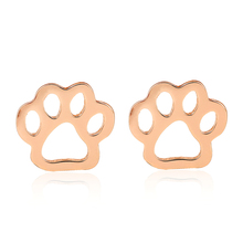 Cat/Dog Paw shaped Earrings