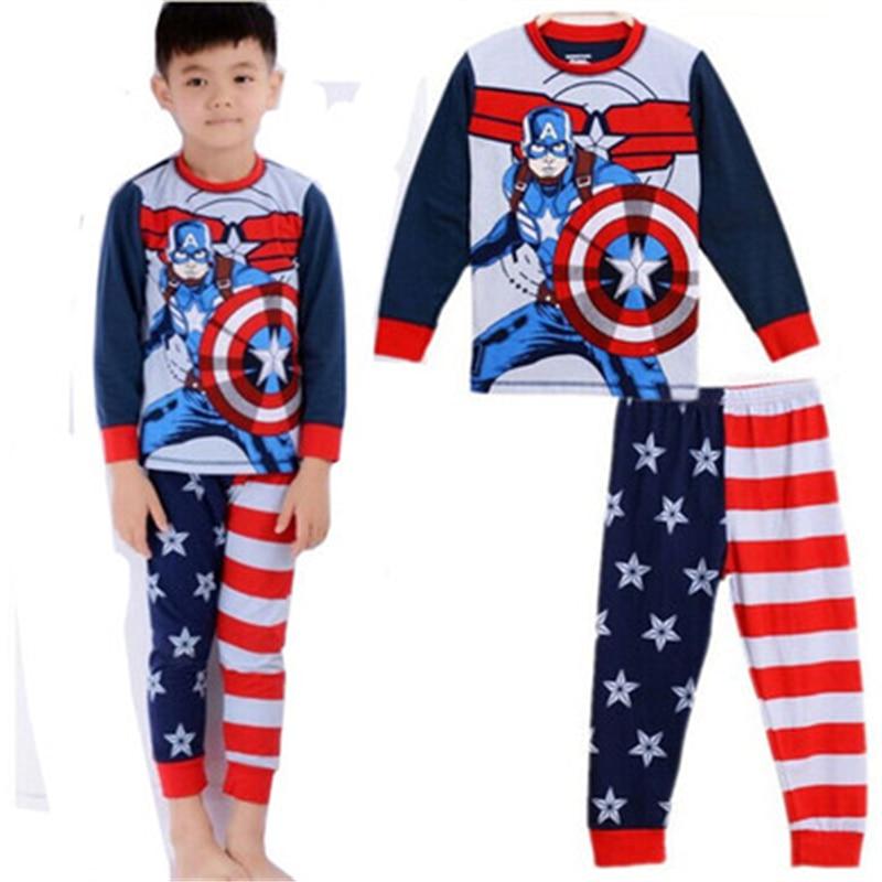 Superman σιδήρου Man Captain America Spiderman - Καρναβάλι κοστούμια - Φωτογραφία 2