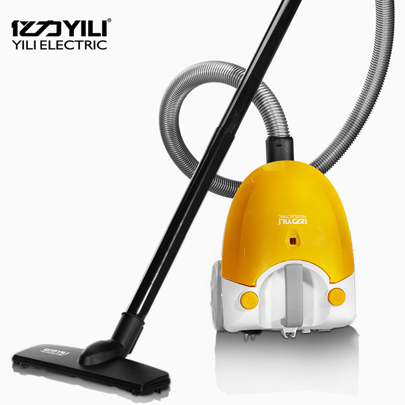 Home ultra-quiet vacuum cleaner Strong Handheld Addition to mites device Mini High Power brush cleaner ultra quiet push rod vacuum cleaner portable dual use handheld dust collector mites killing device high power home aspirator