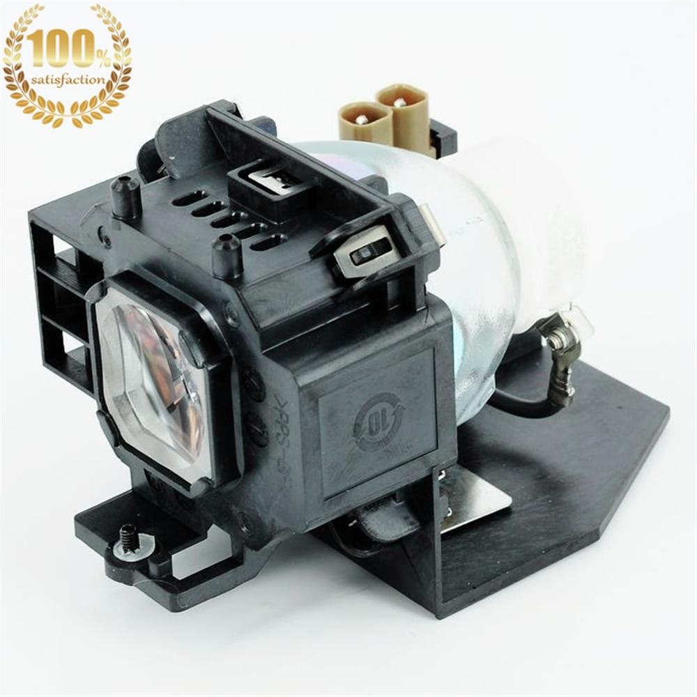 WoProlight csere lámpa NP14LP W / ház Nec NP305 NP310 NP405 NP410 - Otthoni audió és videó