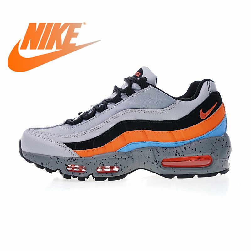 Original Nike Air Max 95 Men's Running Shoes Sneakers