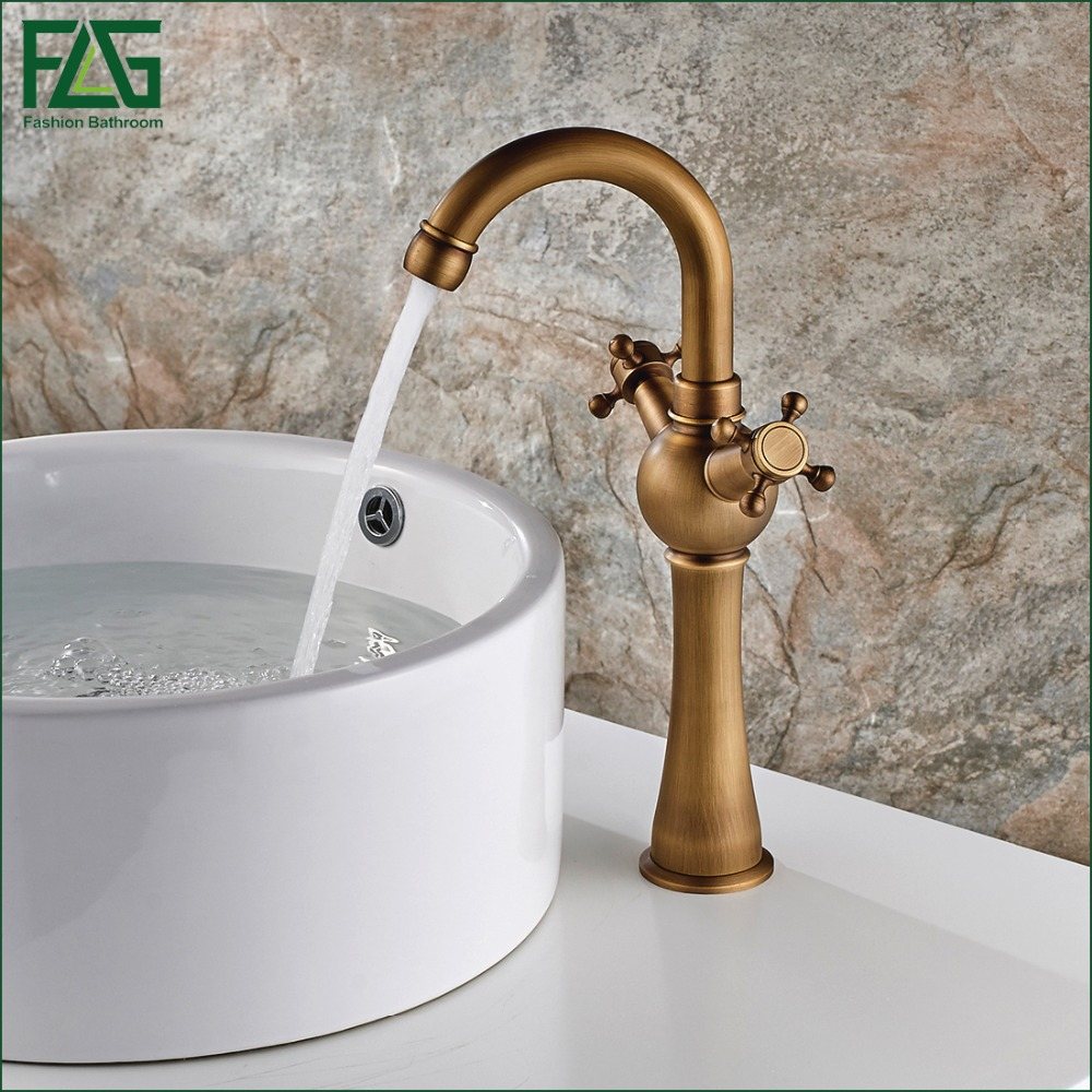 Online Get Cheap Antique Bathroom Taps Aliexpress Com Alibaba Group