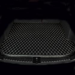 Niestandardowe maty bagażnika samochodu dla Lexus GS 200 t 250 300 350 430 450 H 460 F Sport GS200T GS250 GS350 GS300 GS45OH dywan dywaniki (2005  na