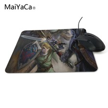 THE LEGEND OF ZELDA VIDEO GAMES Mouse Pad