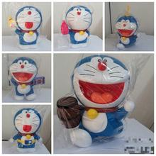 100th Anniversary Doraemon Action Figures 16cm Cute Figure Pvc Piggy Bank Japanese Anime Figures Collection Kid Gifts Hot Toys