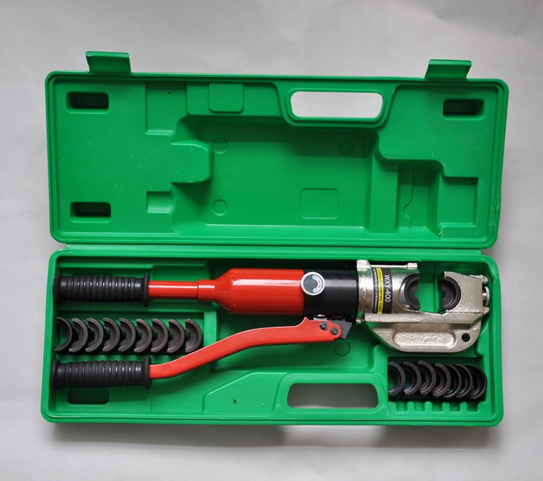 Hydraulic Wire Crimping Tool - Dolgular.com