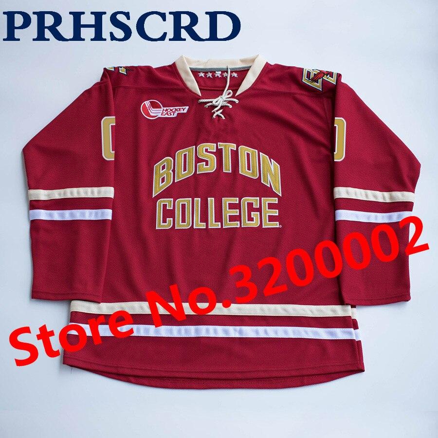 Boston College 3 Luke McInnis Stitched Hockey JerseyBoston College 3 Luke McInnis Stitched Hockey Jersey