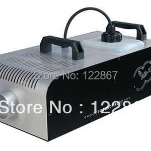 1500W Fog Machine/DJ equipment