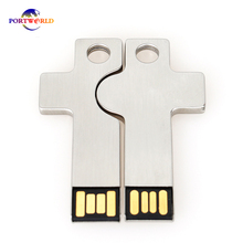Trend Fashion Pen Drive usb 2.0 Flash Drive 8G 16G 32G 64G High Speed Memory Stick for Gift Silver