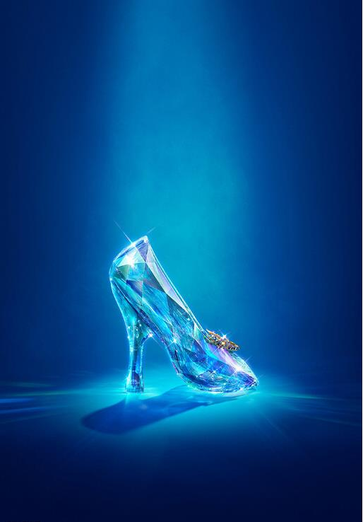 Allenjoy 7ft*10ft Gorgeous Noble Cinderella Crystal shoes photography backdrops photography background fotografia background