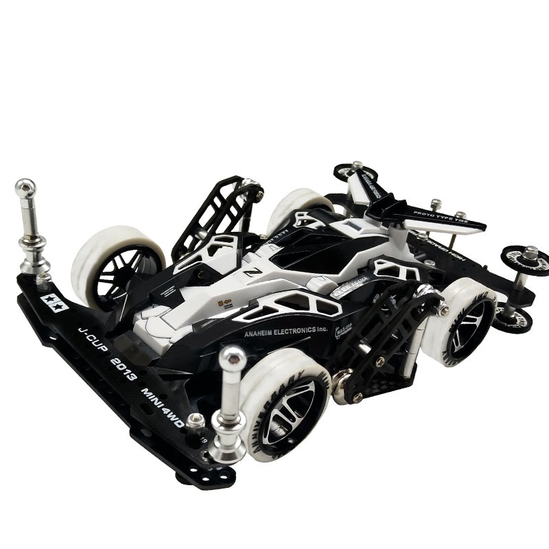 Four-wheel Drive SX Chassis Max Speed Painting Special 95294 Toy