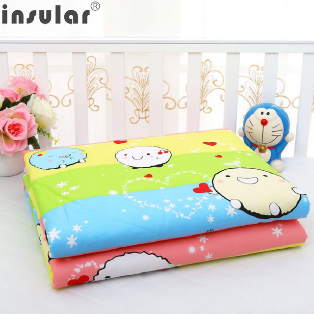 120 * 150 cm old adult baby cotton waterproof insulation urine pad nursing pad menstrual pad big yards
