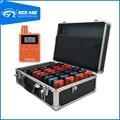 RichiTek Tour Audio Guide System Headset 2 передатчика + 30 приемников для экскурсионных групп с конденсаторным микрофоном