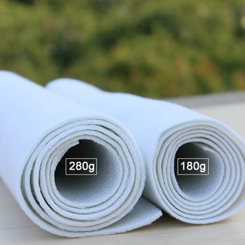50*100cm Single-sided adhesive with cotton quilt auxiliary lining materials