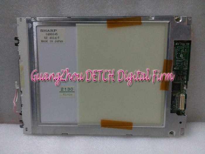 Industrial display LCD screen8.4-inch   LQ9D345 LCD screen lc150x01 sl01 lc150x01 sl 01 lcd display screens