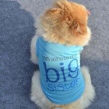 Dog Cat Vest Puppy Clothes