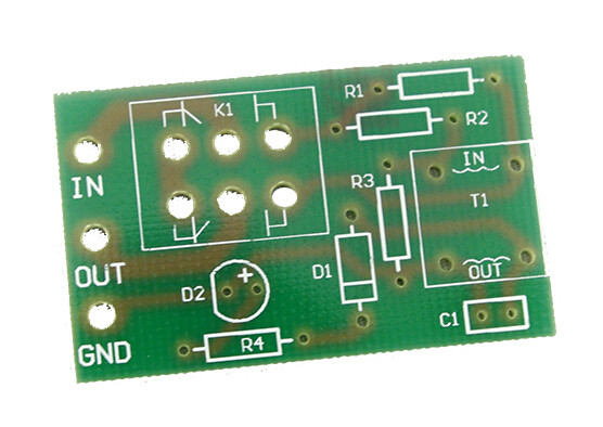 DIY Kit QRP manual days Antenna Tuner Tune 1 - 30Mhz For HAM RADIO * CW
